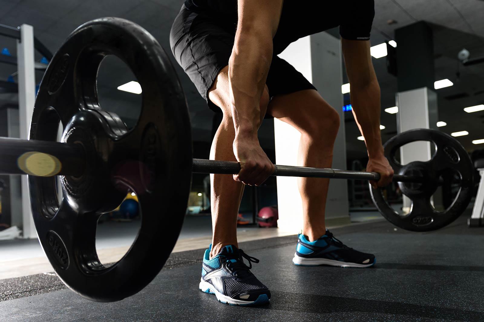 Online Strength Training - Shaka Lifestyle Coaching