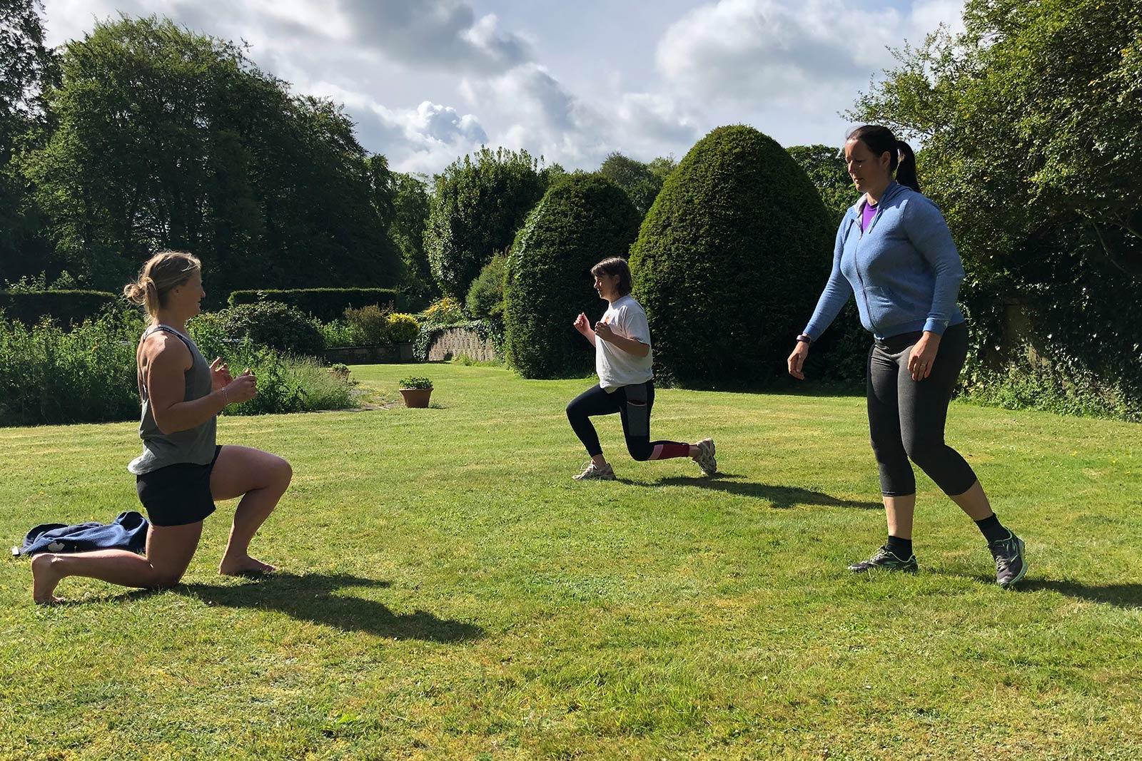 Personal Training - Shaka Lifestyle Coaching