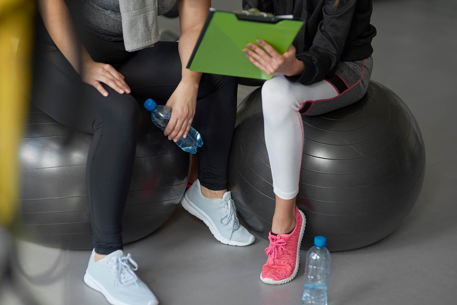 Personal Tailored fitness plan